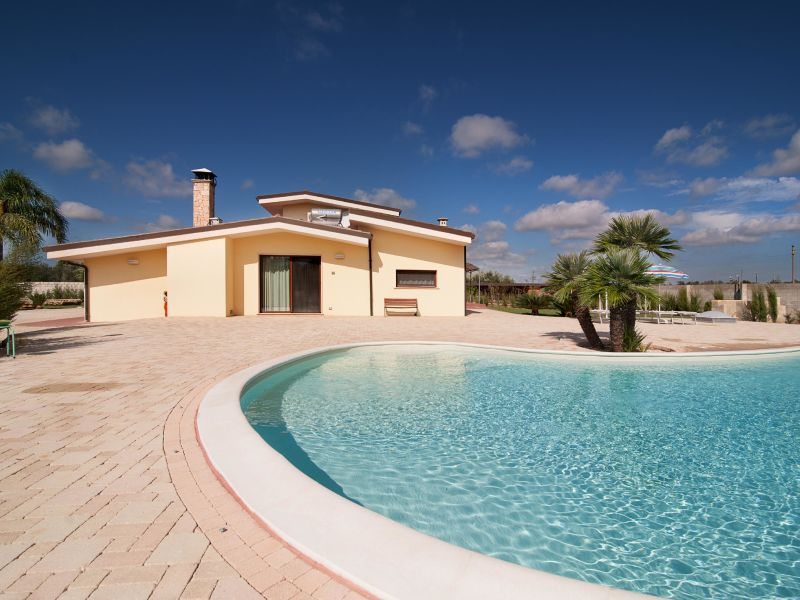 Ferienhaus Meadow Luxury Villa