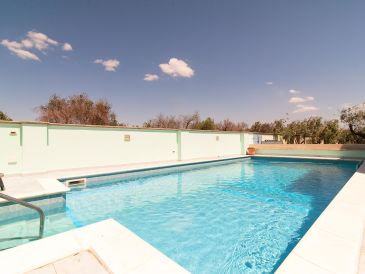 Villa Mara Pool House