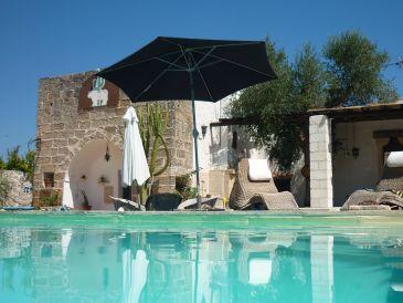 Villa Masseria Alessy