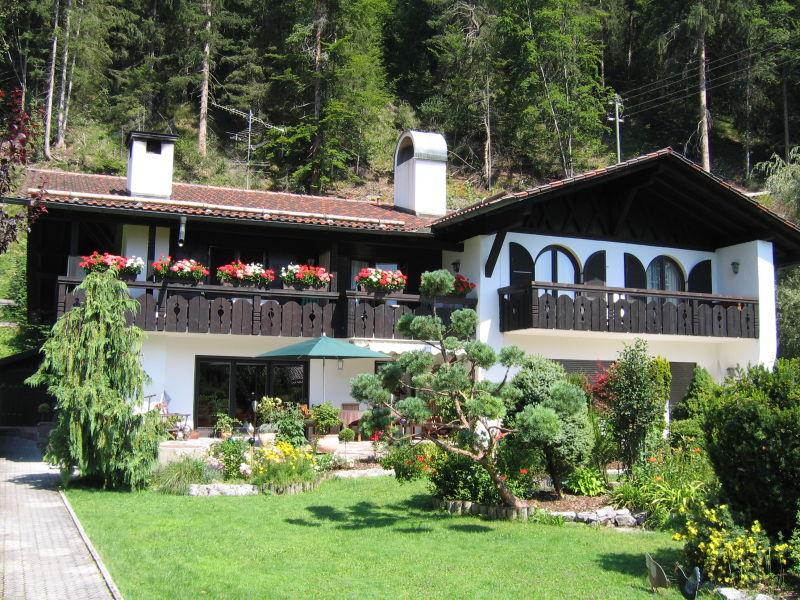 Haus Sebastian Ferienwohnung Alpspitze