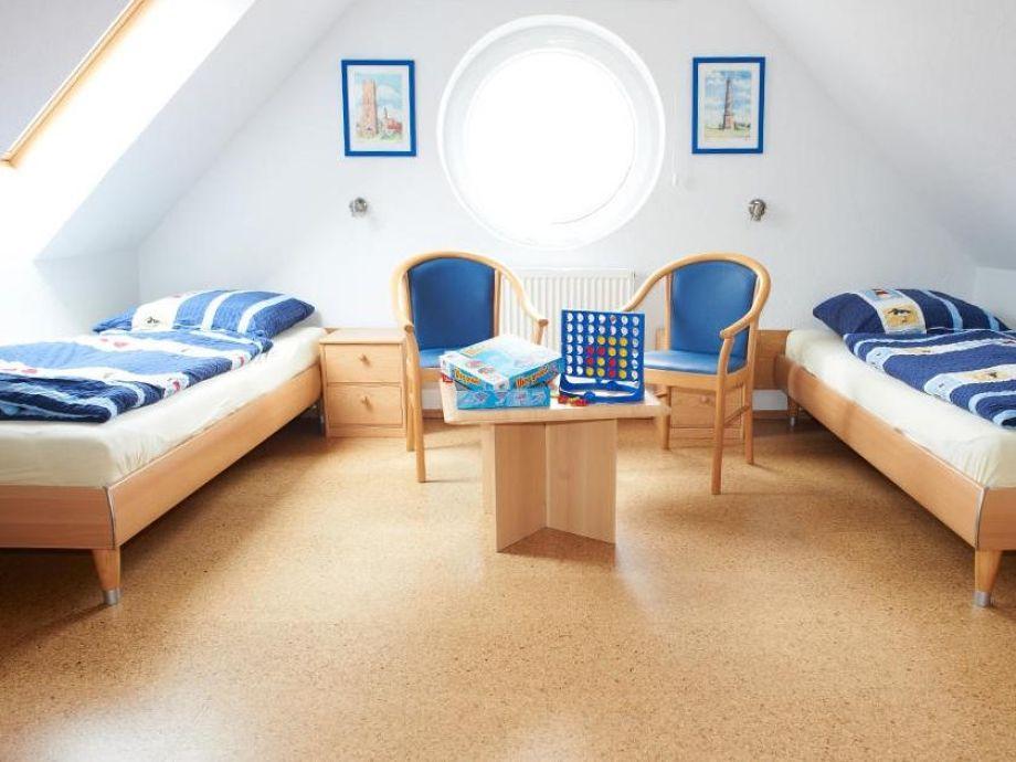 ferienwohnung 4390004 am langen wasser 7 borkum. Black Bedroom Furniture Sets. Home Design Ideas