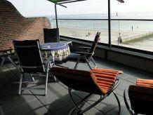 Ferienwohnung 4380001 Meeresblick im Haus Wilhelmshöhe