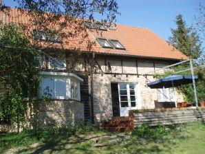 Ferienhaus Peter Lassau