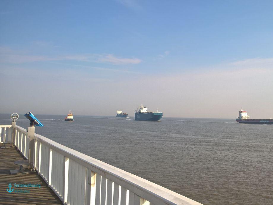 Ferienwohnung Witthöhn, Cuxhaven - Herr Christian Bentsch