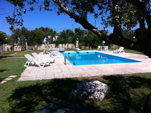 Holiday apartment La Chiesura small