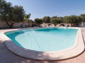 Holiday apartment Dimora le chianche