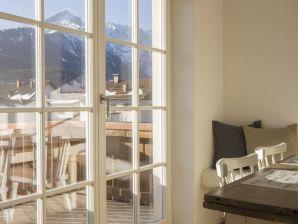 Ferienwohnung Alpenwelt I