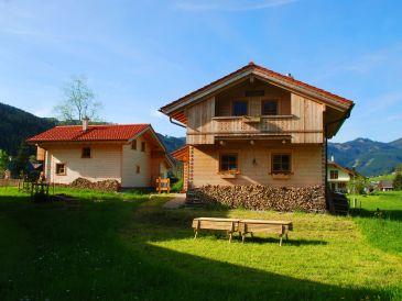 Ferienhaus Austadl
