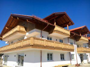 Ferienwohnung Landhaus am See Whg 2