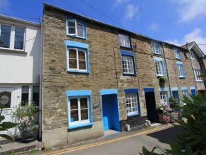 Landhaus Coxswains Cottage
