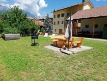 Holiday apartment Ferienhof Weingenuss