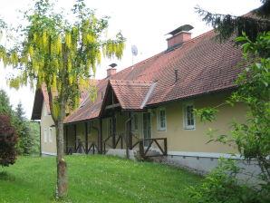 Ferienwohnung im Landhaus Piber