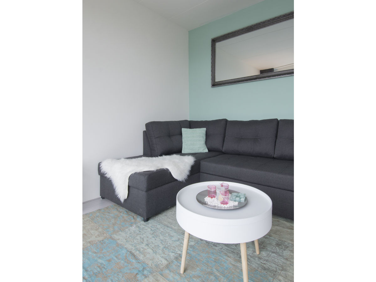 Apartment zandvoort zandvoort am meer firma kortekaas for Schlafsofa 1 person