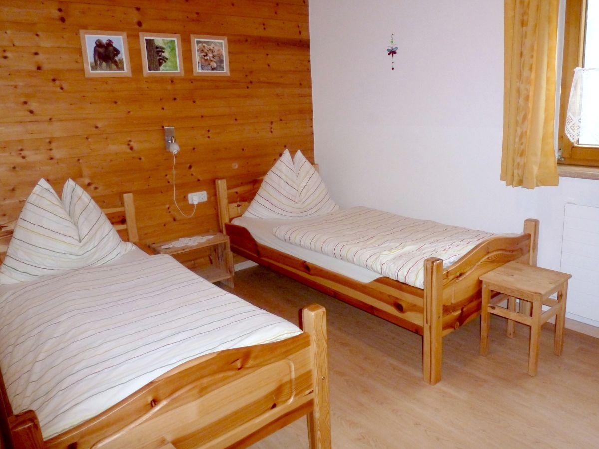 Ferienwohnung appartement herzogbauer 2 saalfelden leogang familie petra christian - Renovierung schlafzimmer ...
