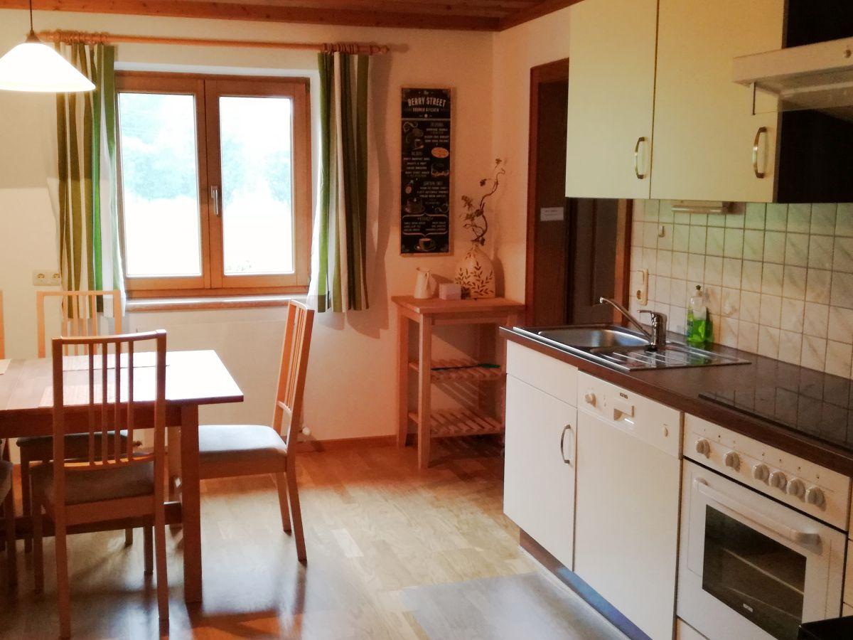 ferienwohnung appartement herzogbauer 2 saalfelden leogang familie petra christian. Black Bedroom Furniture Sets. Home Design Ideas