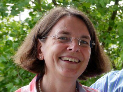 Ihr Gastgeber Sabine Smarsli