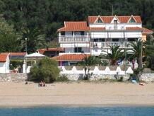 Pension Direkte Strandlage mit tollem Meerblick