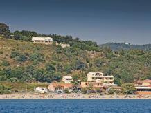 Ferienhaus Rundum Meerblick Ferienhaus im Nordwesten Korfus