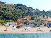 Ferienhaus Direkte Strandlage in traumhafter Bucht im Nordwesten