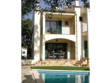 Ferienhaus Alcúdia - Casa 6