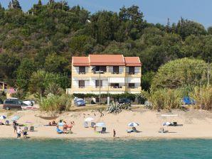 Bed & Breakfast Traumhafter Meerblick auf griechischer Insel