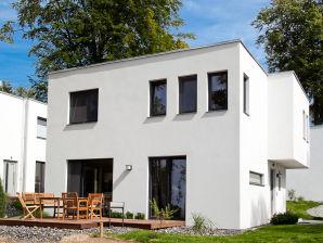 Ferienhaus Die Strandhäuser Sellin - Bernsteinsammler | 6+2 Pers.