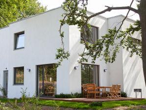 Ferienhaus Die Strandhäuser Sellin - Strandläufer   4+2 Pers.