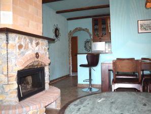 Ferienwohnung Agata mit Sauna