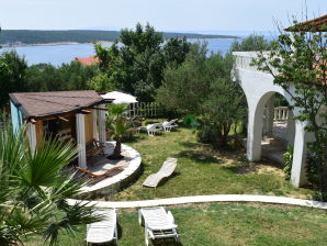 Holiday apartment Agata with sauna