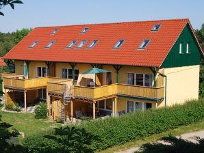 Ferienwohnung Haus am See W5