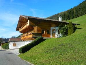 Ferienwohnung Alpbach-av1555