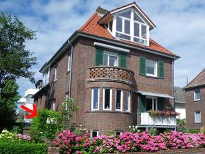 Ferienwohnung 450004 Haus Colonia Wangerooge
