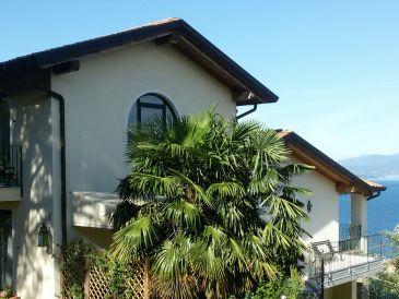 Ferienwohnung Diamante - Villa Giada