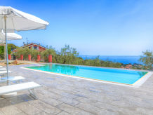 Holiday apartment Villa Beatrice