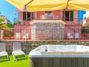 Ferienwohnung Villa Magnolia