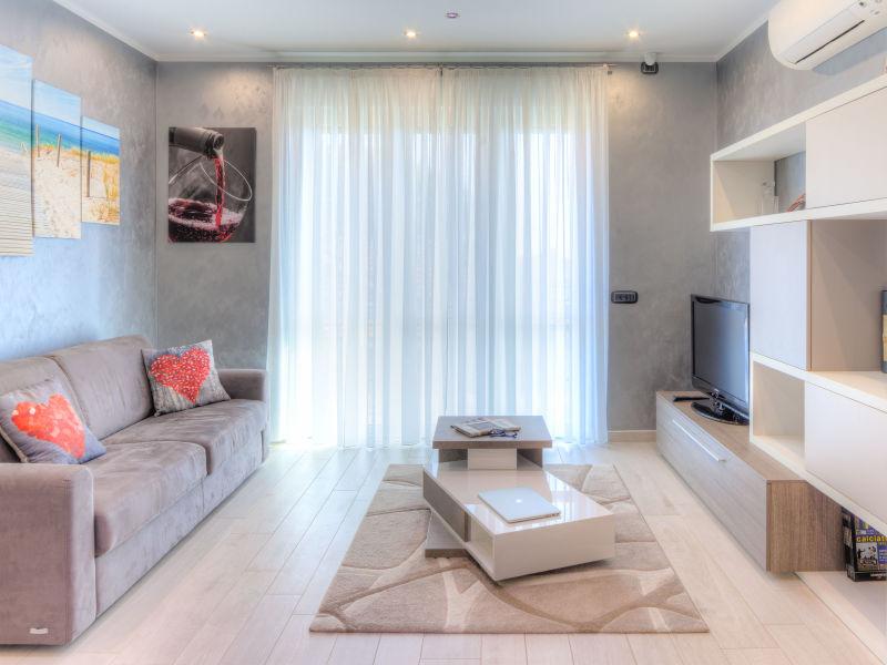Holiday apartment Casa Kisso