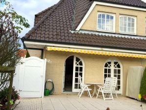 Ferienhaus Hase 12a · Grömitz