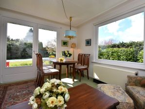 Bungalow Hanse 39 · Lensterstrand