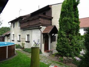 Ferienhaus Böhmerwald