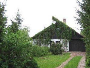 Ferienhaus Hradiste
