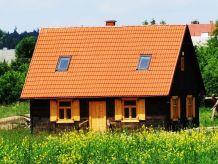 Ferienhaus Mazurska village