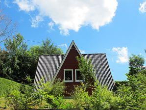 Ferienhaus mitten im Pfälzer Wald
