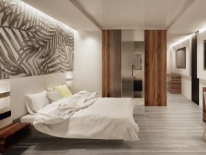Bikin apartment 2+2 - Vis