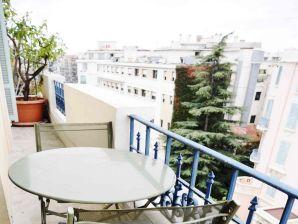 Apartment D Balcon Excelsior 1