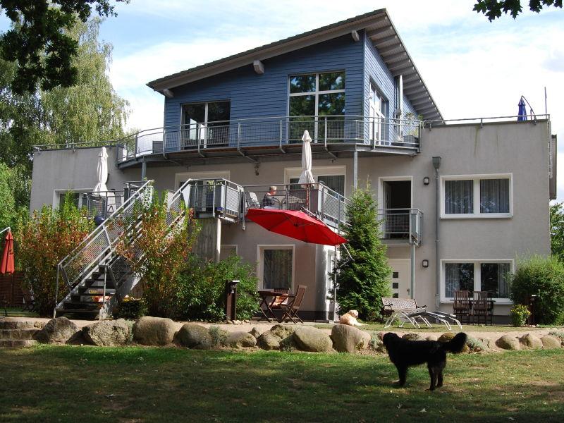 Ferienwohnung 3 im Haus Piano unter den Eichen