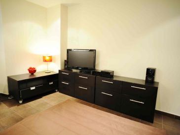 Holiday apartment A Espace Condamine 1