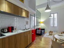 Holiday apartment C L'Atelier Gallo 1