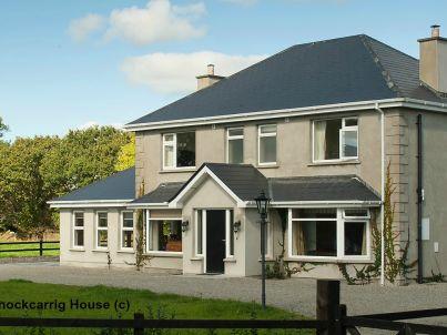 Knockcarrig House