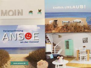 Ferienwohnung Ansoe