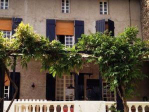 Ferienhaus Maison de Vacances -  Etables